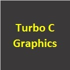 Turbo C++ Graphics Programs written by Kathir