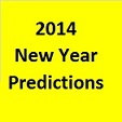 New Year 2014 Predictions Moon Sign  by KT Astrologer