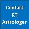 Vedic Astrology Predictions by KT Astrologer